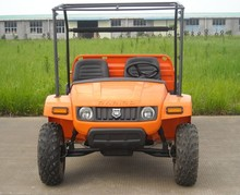New design utility buggy 4 wheel lower price electric UTV