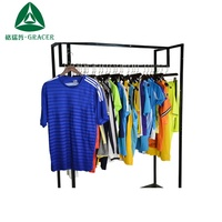 bale of used clothing for sale Sports Uniform used clothing zambia in bale