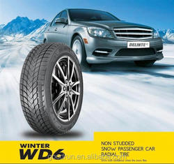 "WINTER PASSENGER CAR TIRE Non Studded 13""-17"""