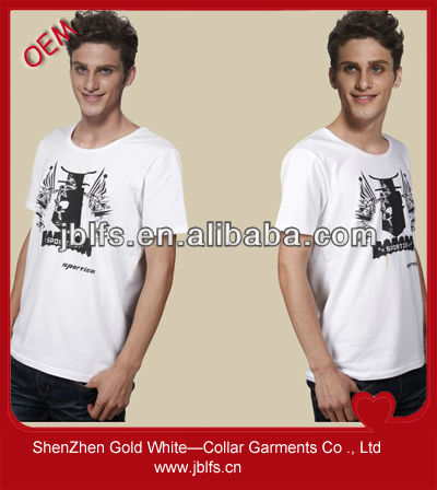 t shirt men top selling products 2013