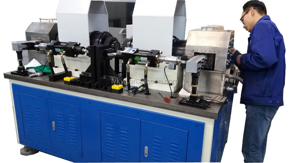 Wheel hub bearing test bench auto bearing test bench test machine