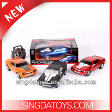Wonderful nice design 1:18 4CH Rc Car With Light
