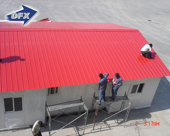 Building Roofing System Materials Prepainted Aluminum Galvanized Steel Sheet