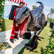Dinosaur Animal Costume Realistic Dinosaur Costume Sale