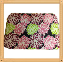 Sleeve Neoprene for ipad case with Custom Design