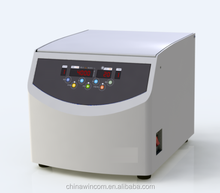 Tabletop high speed centrifuge with 20ml tubes -(TG16A)
