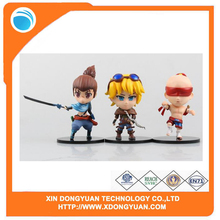 LOL League Of Legends Funko Pop PVC Action figure Toys