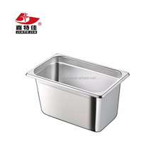 Wholesale high quality chafing dish full sizes stainless steel food warmer chafing dish