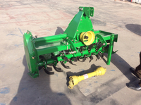 agricultural tool rotary tiller