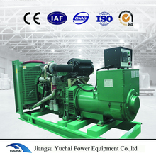 OEM Factory directly sale price 312.5kva 250kw dynamo price 250kw diesel generator price