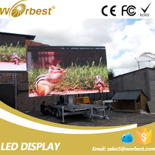 4.81 mm LED panel outdoor full color rental full xxx video led display board