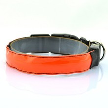 Promotion Low price Dog Products LED Pet Collar