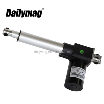 24V Linear Actuator 150Mm With Limit Switch Cheap Price,Micro Electric Actuator 24V