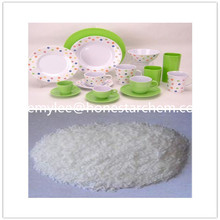 100% Melamine Moulding Powder Plastic Raw Material Manufacturers