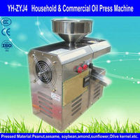 Factory Price Oil Press Machine/Small Screw Oil Press/Coconut Oil Expeller