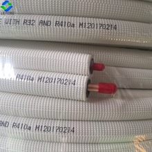Best price cheap High Quality Copper Pipe With Insulation
