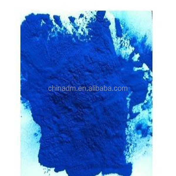 industrial grade Dye chemical indigotin used in fabric and food grade indigo carmine powder pigment used in beverage