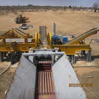 frame construction series mobile jaw crusher wheeled type best price