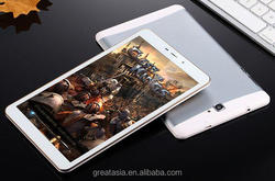 7.0 inches HD IPS screen 1280 * 800 Tablet PC, 1GB+8GB, 3G call tablet wifi Double cameras Android China tablet phone