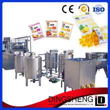 Buy Wholesale Direct From China Jelly/qq Candy Making Machine