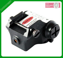 Weapons scope picatinny mount green military laser sight for hunting