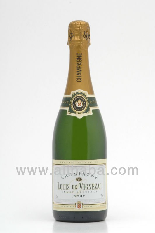 BOB Private Own Label Champagnes and Wines Direct