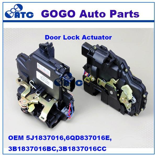 how to change car door lock