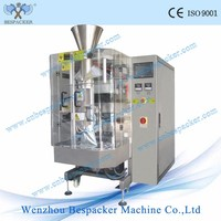 XK-8420B vertical automatic packing machine for dry powder