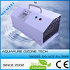 Built-in timer portable ozone medical equipment