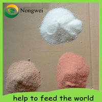 fertilizer mop granular shape