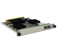 HUAWEI NE40E-X3 NE40E-X8 NE4-E-X16 NE80E CR53-P10-2xcPOS/STM1-SFP 2-port Channelized OC-3c/STM-1c POS-SFP Flexible Plug-in Card