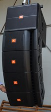 vrx line array for outdoor concert sound system