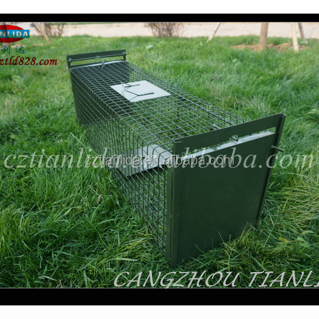 rat traps mouse trap cage rodent control china supplier