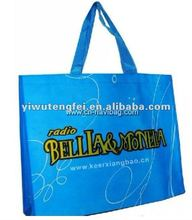 New Design Promotional Eco-friendly RPET Shopping Bag With Handle