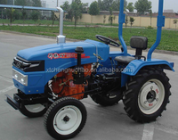 4WD 504 tractor trolley for sale Four-wheel drive tractor Swamp tractor