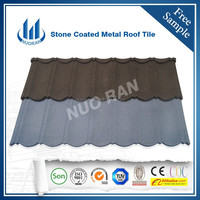 NUORAN lightweight metal roof tile sandwich panel