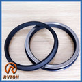 rubber O ring machinery seal 2071571 replacement duo cone seal