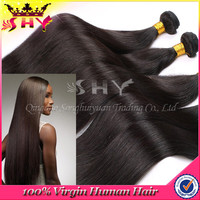 Cheap high quality passion hair weaving extension human hair