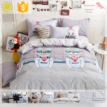 Best Fashion Home Textile Luxury Bedding Collections