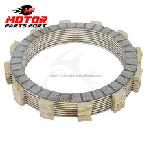 8 Pcs Motorcycle Clutch Plate Set fit for YZF R1 R6