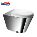 China Unique Squat Stainless Steel Toilet Urinal