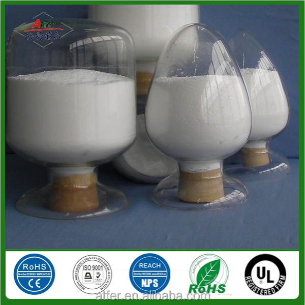 high quality Diethylphosphinic Acid, Aluminum Salt For high-end engineering plastics