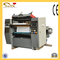 Professional Manufacturer For Film/POS /ECG /ATM Paper Slitting Machinery