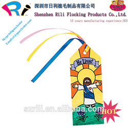 Hot selling velvet coloring posters flocked velvet coloring art poster drawing with low price