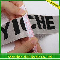 Knitted underwear elastic band manufacturer with great price