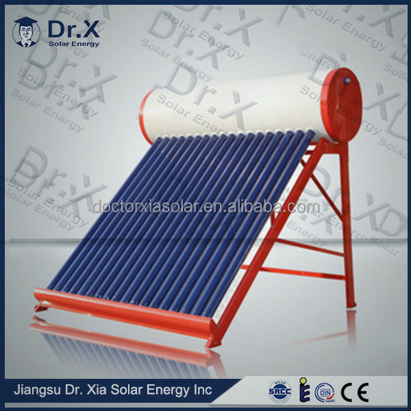 Hot Sale China Alibaba solar water heater price in india