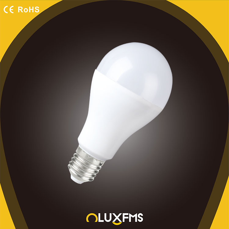 Led lamp for the house A68 15W warm white cool white daylight