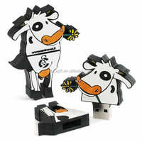 Cow USB Flash Drive / Livestock USB Flash Drive / Cattle USB Flash Drive