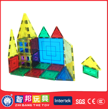 Top Quality New Style Magnetic Blocks