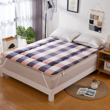 High Quality Hot selling cotton filled mattress Sleepwell Bed Mattress